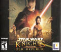 Star Wars: Knights of the Old Republic Windows Other Jewel Case - Front