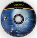 TimeSplitters: Future Perfect Xbox Media