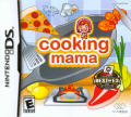 Cooking Mama Nintendo DS Front Cover