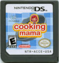 Cooking Mama Nintendo DS Media