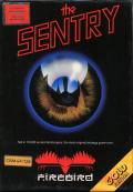 The Sentry Commodore 64 Front Cover