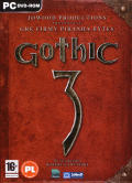 Gothic 3 Windows Other Keep Case - Front Cover