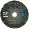 Gothic 3 Windows Media Making of Gothic 3 DVD