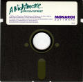 A Nightmare on Elm Street Commodore 64 Media