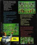 Battle Chess II: Chinese Chess Amiga Back Cover