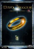 The Lord of the Rings: The Fellowship of the Ring Windows Other Keep Case - Front