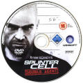 Tom Clancy's Splinter Cell: Double Agent Windows Media