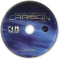 Need for Speed: Carbon (Collector's Edition) Windows Media Game Disc