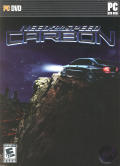 Need for Speed: Carbon (Collector's Edition) Windows Front Cover
