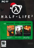 Half-Life 2: Holiday 2006 Collection Windows Front Cover