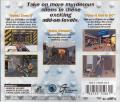 Duke Nukem 3D: Kill a Ton Collection DOS Other Jewel Case 3 - Back
