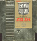 The Legend of Zelda NES Media