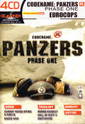 Codename: Panzers - Phase One Windows Front Cover