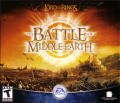 The Lord of the Rings: The Battle for Middle-Earth Windows Other Jewel Case - Front