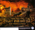 The Lord of the Rings: The Battle for Middle-Earth Windows Other Jewel Case - Back