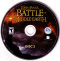 The Lord of the Rings: The Battle for Middle-Earth Windows Media Disc 2