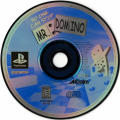 No One Can Stop Mr. Domino PlayStation Media