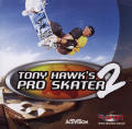 Tony Hawk's Pro Skater 2 Windows Other Jewel Case - Front
