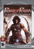 Prince of Persia: Warrior Within Windows Front Cover