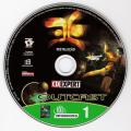 Outcast Windows Media Disc 1