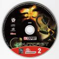 Outcast Windows Media Disc 2