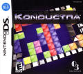 Konductra Nintendo DS Front Cover