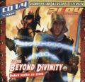 Beyond Divinity Windows Other Disc 1 Sleeve - Front
