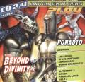 Beyond Divinity Windows Other Disc 2 Sleeve - Front