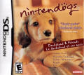 Nintendogs Nintendo DS Front Cover