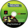 Midway Arcade Treasures 2 PlayStation 2 Media