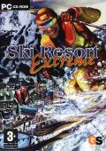 Ski Resort Extreme Windows Front Cover