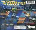 Hot Wheels: Stunt Track Challenge Windows Back Cover