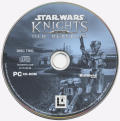 Star Wars: Knights of the Old Republic Windows Media Disc 2