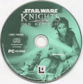 Star Wars: Knights of the Old Republic Windows Media Disc 3