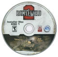 Battlefield 2 Windows Media Disc 1
