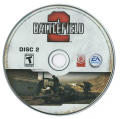 Battlefield 2 Windows Media Disc 2
