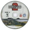 Battlefield 2 Windows Media Disc 3