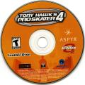 Tony Hawk's Pro Skater 4 Macintosh Media