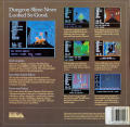Legacy of the Ancients Commodore 64 Back Cover
