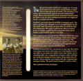 Legacy of the Ancients Commodore 64 Inside Cover Right Side