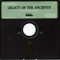 Legacy of the Ancients Commodore 64 Media