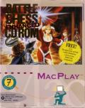 Battle Chess Enhanced CD ROM Macintosh Front Cover