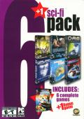 Sci-fi 6+1 Pack Windows Front Cover