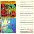 A.L.C.O.N. Commodore 64 Inside Cover Right Side