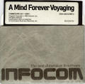 A Mind Forever Voyaging Commodore 128 Media