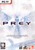Prey Windows Other Keep Case - Front