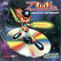 Zool Amiga CD32 Other Jewel Case - Front