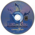 Deus Ex: Game of the Year Edition Windows Media Game Disk