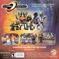 Deus Ex: Game of the Year Edition Windows Other Jewel Case - Reverse Front