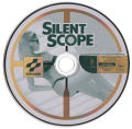 Silent Scope Dreamcast Media